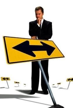 решения убивают сомнения