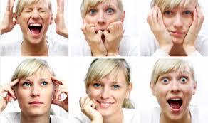 Управление эмоциями: контролируем свое состояние