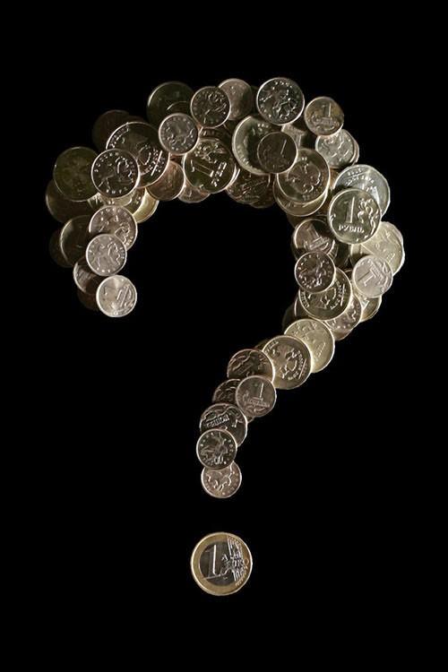 Ценность денег - в чем она?