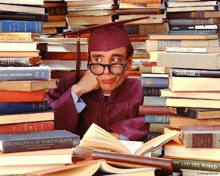 Нужен ли диплом - Джош Кауфман «Сам себе MBA»
