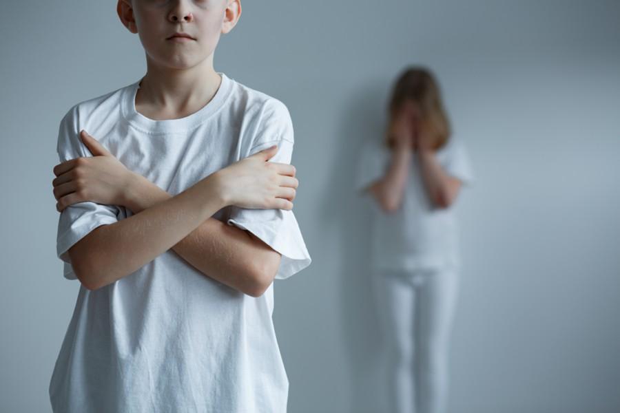 Психическая травма - Травма униженного