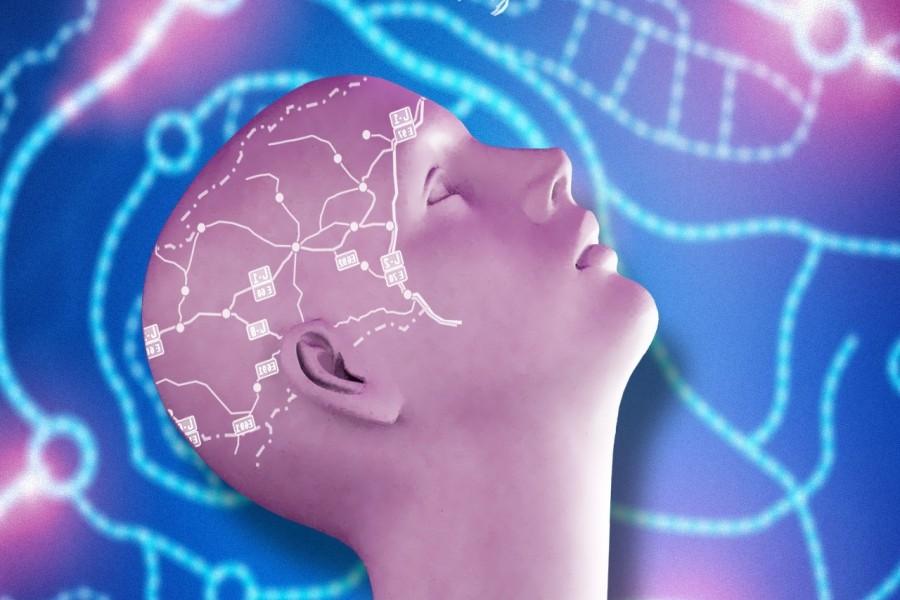 Управление здоровьем с помощью силы мысли