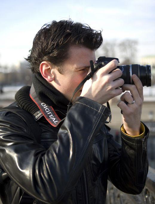 Бизнес и фотосьемка: зарабатываем на фотографиях