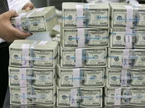 FINANCIAL/KOREA
