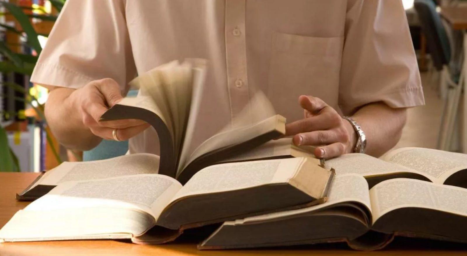 Как научиться быстро читать: простые упражнения