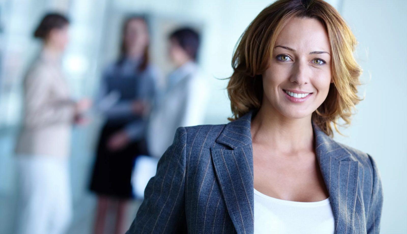 Женщина-руководитель — это хорошо или плохо?