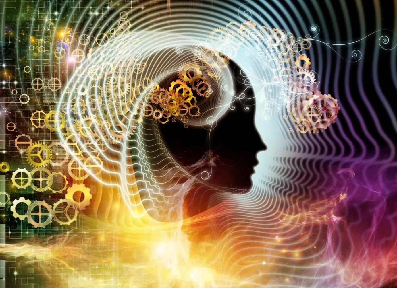Великая сила мысли