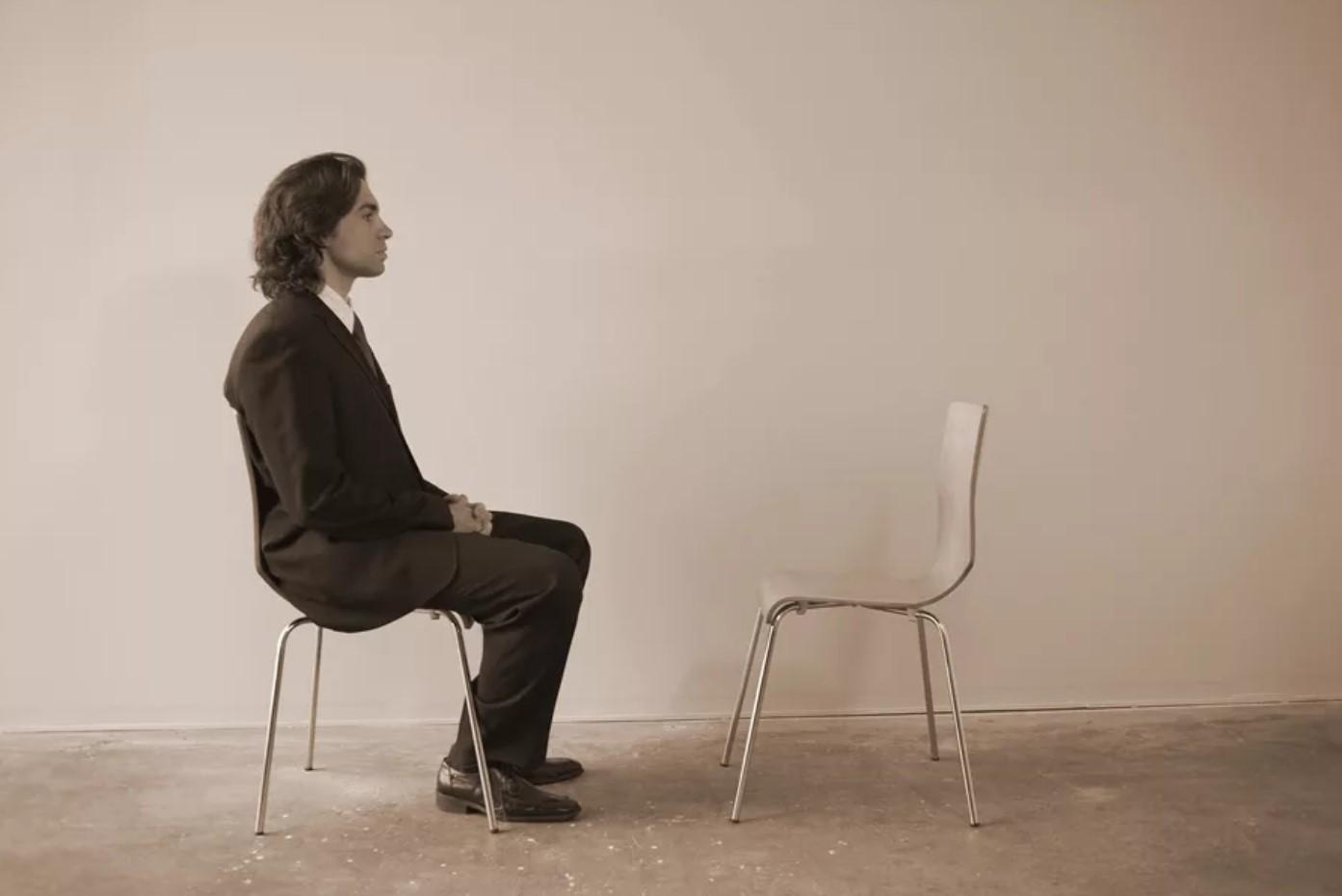 Эффективная психологическая методика - метод «Двух стульев»