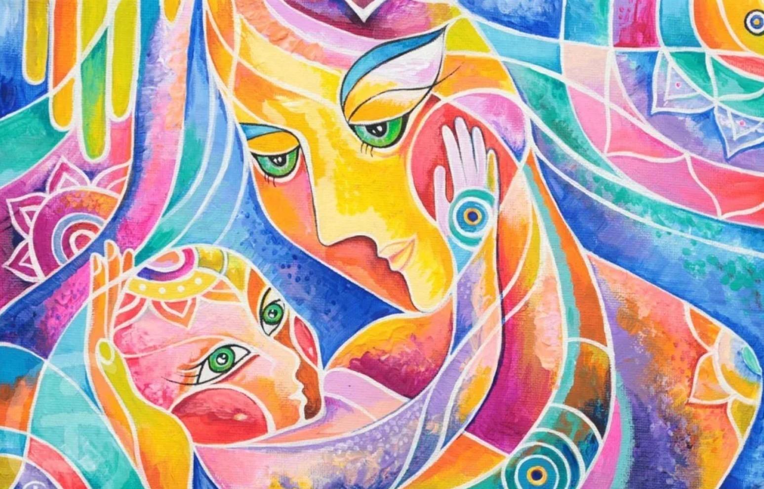 Психотерапия материнской любовью, «психотерапевт как мама»: что это такое?