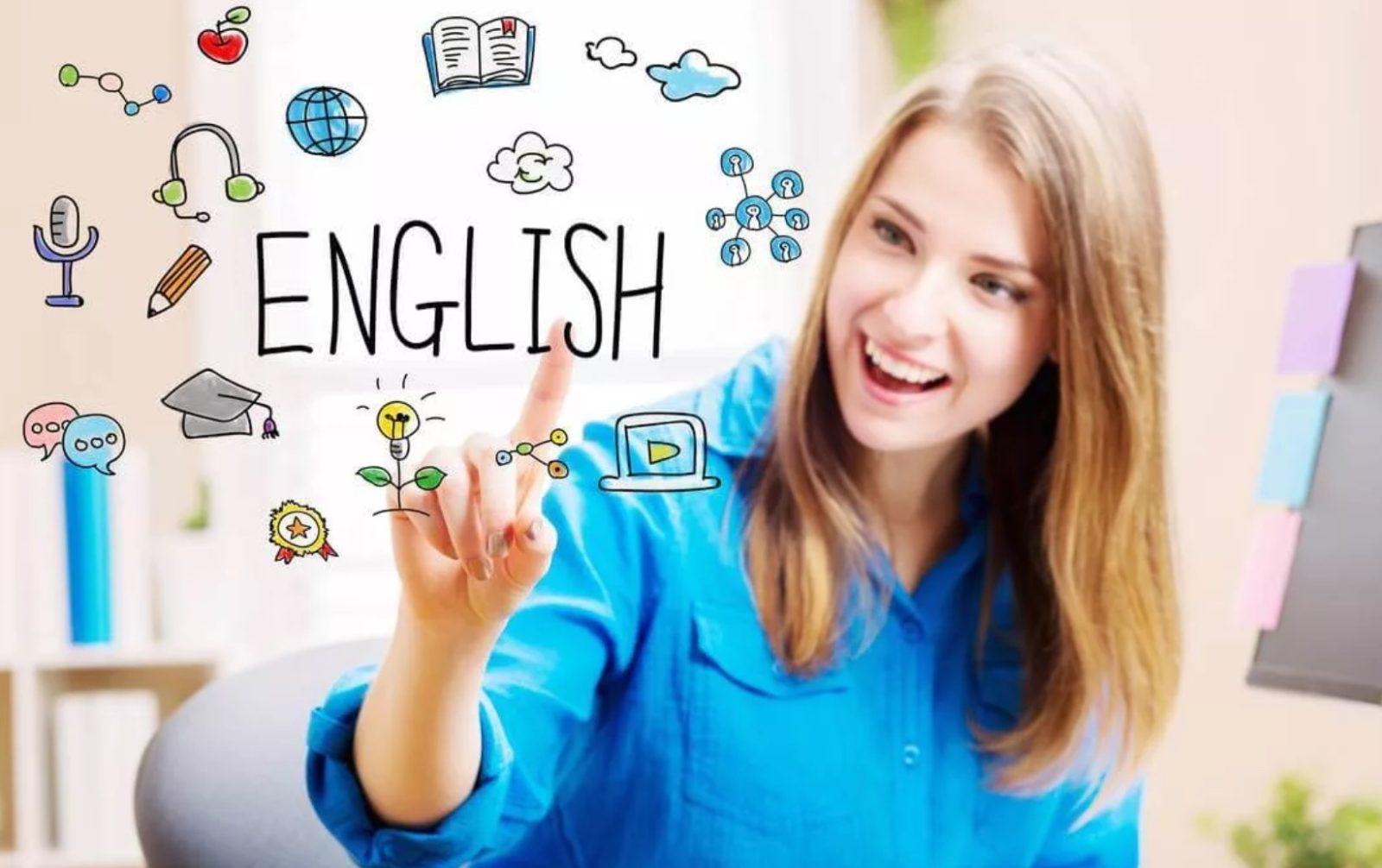 Английский язык - советы успешного освоения