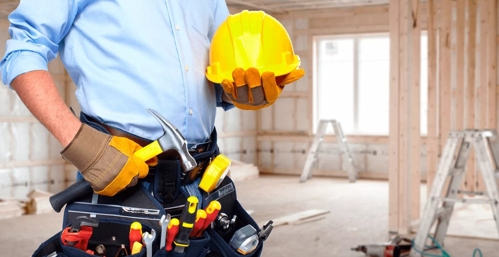 Как организовать бизнес по ремонту помещений