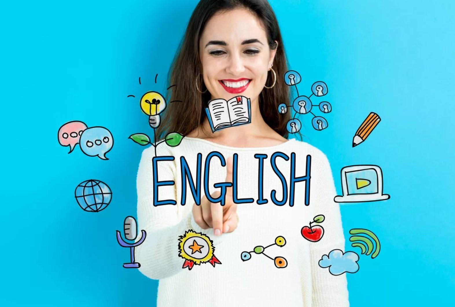 В чем преимущества изучения английского языка в режиме онлайн