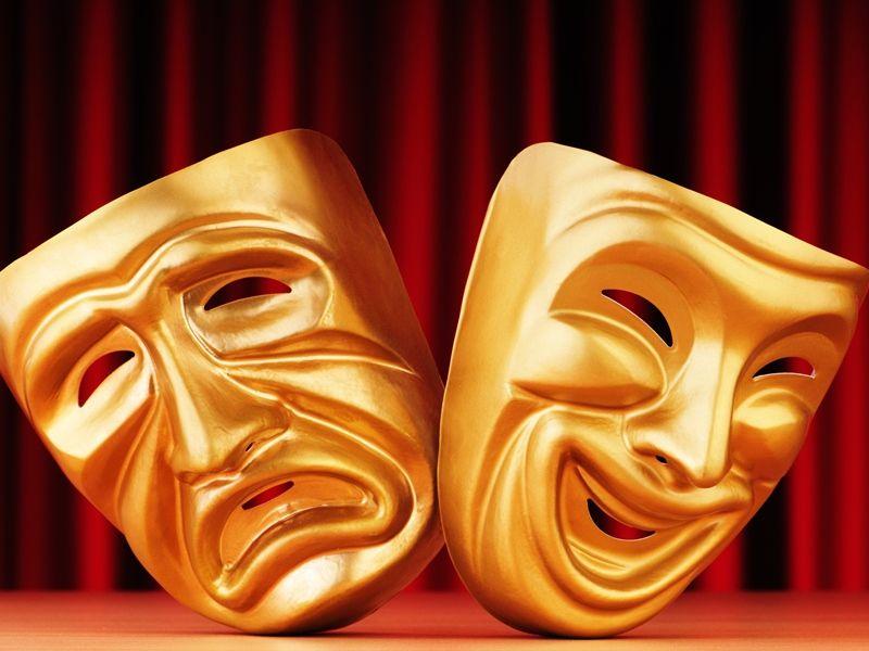 Танцы и театральное искусство, как способ развить свою личность