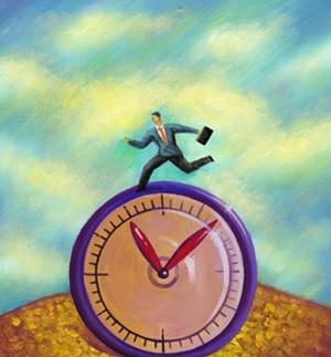Как работать меньше - Керри Глисон «Работай меньше, успевай больше»