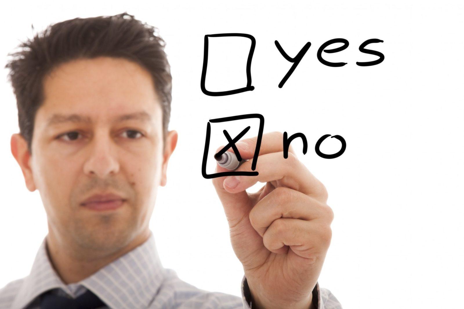Как научиться говорить «нет» и почему это важно?