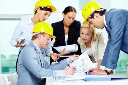строительно-ремонтный бизнес