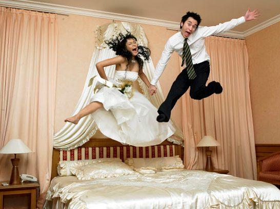 Психологические аспекты свадьбы