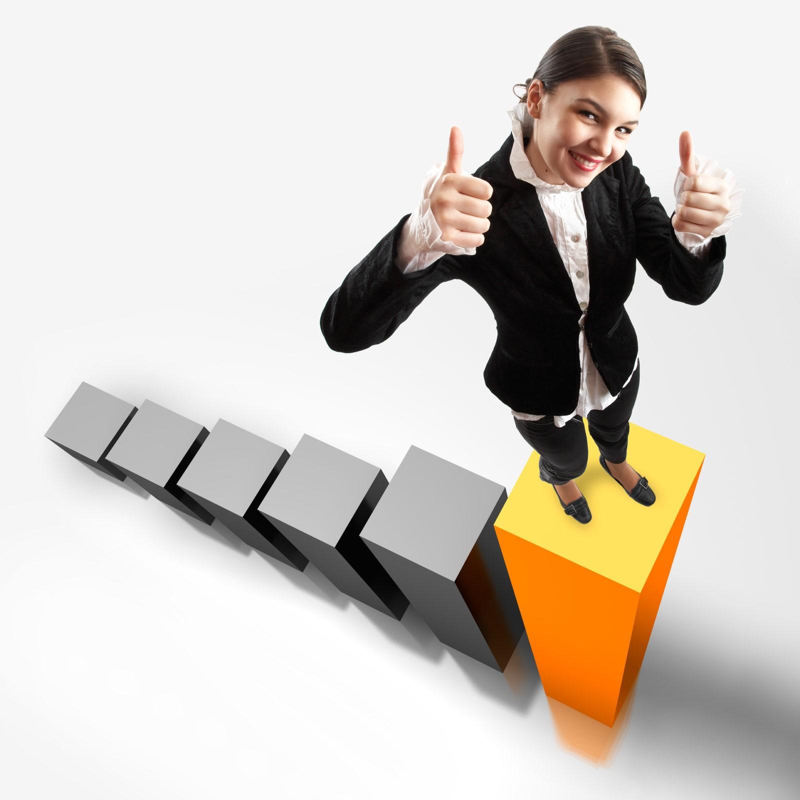 Лестница успеха - простая методика